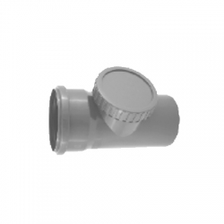 Access pipe