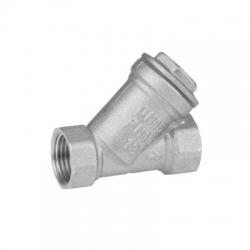 Y-type filter valve