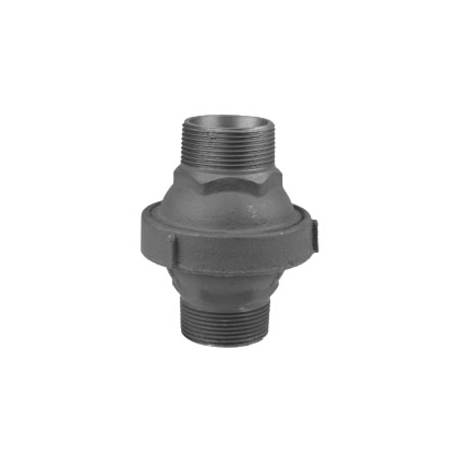 Anti gravity valve for central heating systems - AQUER
